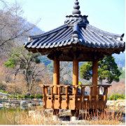 Shop South Korea Jigsaw Puzzle created by GirlTravelFactor. Seoul, Gazebo, Pergola, Make Your Own Puzzle, Custom Gift Boxes, Big Picture, High Quality Images, South Korea, Your Design