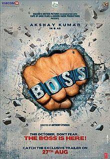 Boss (2013) Mp3 Songs Download - Pk Song free download | Pk song | Pk songs | Songs pk