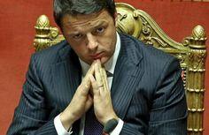 «Όχι» σε τιμωρία Ισπανίας-Πορτογαλίας για το έλλειμμα, λέει ο Ρέντσι