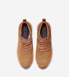 separation shoes 3e189 ecec6 Cole Haan Men s ZERGRAND Rugged Chukka