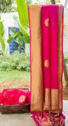BENARES SILK L06357 | Lakshmi