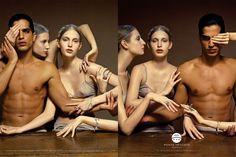 vogue jewelry editorial, #fashionluxury #pontevecchiogioielli