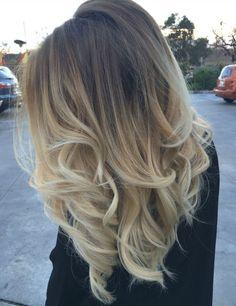 Küllü Sarı Saç Rengine Yakın Saç Renkleri