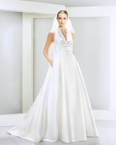 5003 Hochzeitskleider - Jesus Peiro Perfume Kollektion