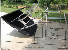 folding t tops for boats | DOLPHIN T-TOPS for center console boats, folds down for storage ...
