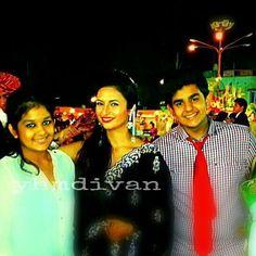 @divyankatripathi unseen sorry aaj on stalking mode by yhmdivan