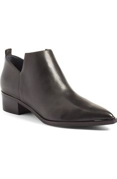 Marc Fisher LTD 'Yamir' Bootie (Women) available at #Nordstrom