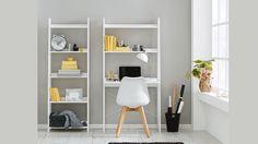 Home :: Furniture :: Home Office :: Desks :: Levi Desk Shelf