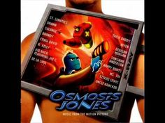 Uncle Kracker - Break U Off [Osmosis Jones Soundtrack]
