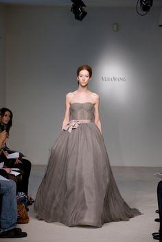 Vera Wang Spring 2012 vie unveiled