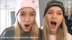 Best Of Lisa And Lena Twins Musical.ly Compilation Part 2 ♫♪♫ Best Comedy Musical.ly Compilation - Funny Musical.ly Collections - Part 1: https://youtu.be/ht...