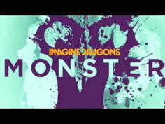 "Preview #ImagineDragons new single ""Monster."""