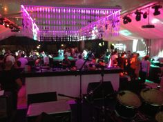 Petrecere aniversara Ing Asigurari Viata 16 Ani existenta, Club Barletto. A mixat Dj Nicky, www.partydj.ro