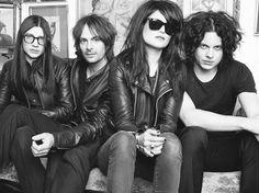 Canal Electro Rock News: The Dead Weather apresenta vídeo para a faixa Impossible Winner