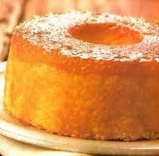 Bizcocho de Harina de Maíz es una de las recetas de postres caseros más deliciosas! Anímate a hacer esta receta fácil y rápida y sorprender a tu familia y amigos!