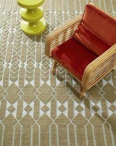 Exclusive: India Mahdavi launches new carpet design | Covet Edition