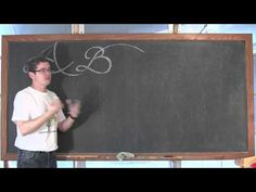 ▶ My Cursive Calligraphy Capitals:) - YouTube