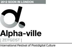 Alpha-ville Festival  London