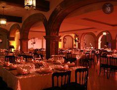 Boga Eventos - Salones - Casa Vallarta