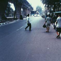 dance a street #jakarta #street #jakartastreet