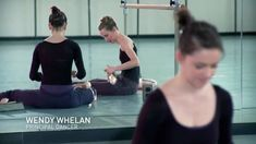 Pointe Shoes: The importance of the perfect fit. Megan Fairchild (principal dancer)