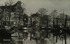 552_405304 Wolwevershaven - Regionaal Archief Dordrecht