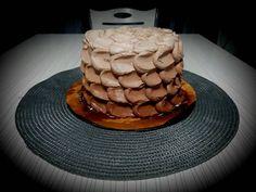 Mascarponés díszítő krém Cake, Desserts, Food, Tailgate Desserts, Deserts, Kuchen, Essen, Postres, Meals
