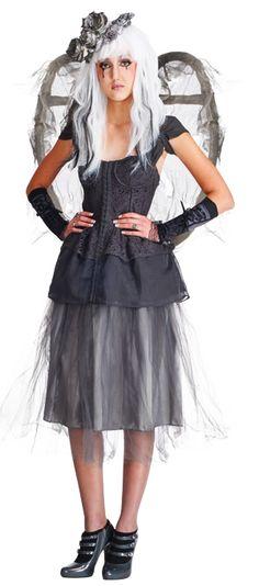 adult costumes halloween Halloween Costumes Pinterest - angel halloween costume ideas