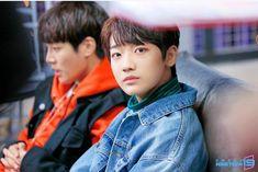 Park Sungwon Lee Minwoo Thing 1, Bare Bears, My Darling, Singing, Kpop, Park, Wonderland, The World, Sons