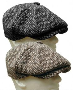 99b50448ea0c WOOLRICH Wool Tweed Gatsby Newsboy Cap Men Ivy Hat Golf Driving Flat Cabbie    Clothing, · Beret Casquette HommeCasquettes ...