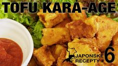 SBJ #6 - Tofu na japonský spôsob Kara-age