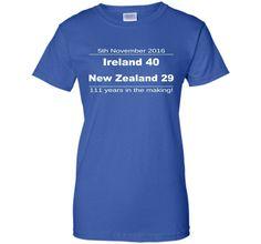 Ireland beat New Zealand All Blacks - Irish Rugby