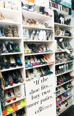 not such a big fan of the shoes around it but i love THE SIGN