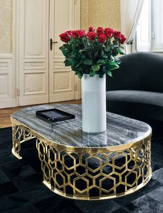 Console tables | Tables | Manfred | Longhi | Giuseppe Iasparra. Check it out on Architonic