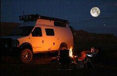 826dbcd35b22ee Sportsmobile Custom Camper Vans