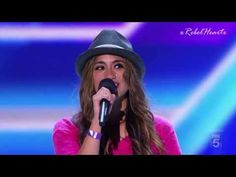 Fifth Harmony - All I Want for Christmas Is You - YouTube