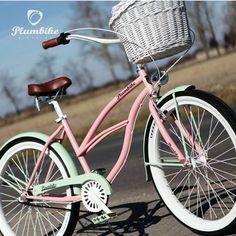 Jupi! Ya esta - nueva marca @plumbike disponible solo en nuestra tienda! Ahora puedes diseñar tu propia bicicleta  Todo esto solo en  WWW.FAVORITEBIKE.COM #diseño #bicicleta #plumbike #favoritebike #urbanbike #classicbike #modernclassic #enbicipormadrid #madrid #bicidepaseo #classy #picoftheday #biciclasica #cyclechic #mybike #beautiful #sweet #fashion #beachcruiser #instabike #bicycle #love #navidad #regalos #tienda