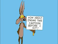 Wile E. Looney Tunes Characters, Classic Cartoon Characters, Looney Tunes Cartoons, Favorite Cartoon Character, Classic Cartoons, Funny Cartoons, Bugs Bunny, Tv Movie, Merrie Melodies