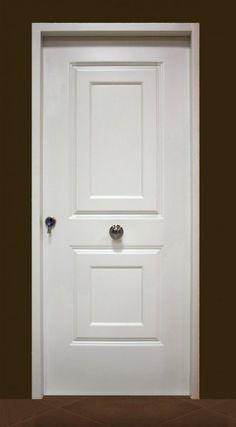 Puertas y ventanas on pinterest 34 pins - Puertas de entrada modernas ...