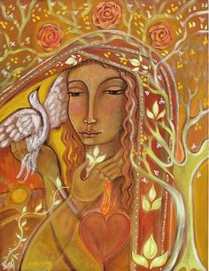 Awakening, by Shiloh Sophia Cloud