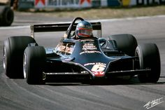 Best of The Cahier Archive: Ronnie Peterson - Motorsport Retro