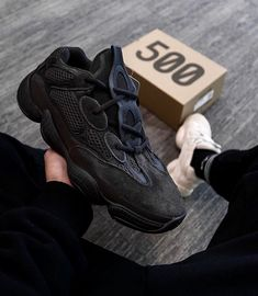 competitive price 05184 e5995 74 Best Yeezy 500 Outfits images | 90s fashion, Daily style ...