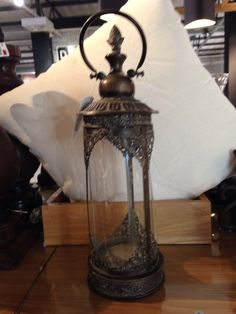 Lantern by Mr Price Home