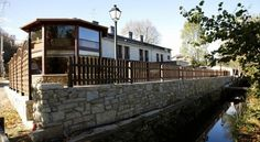 Posada Real La Yensula - 2 Sterne #Hotel - EUR 31 - #Hotels #Spanien #ElPuente http://www.justigo.com.de/hotels/spain/el-puente/posada-real-la-yensula_28772.html