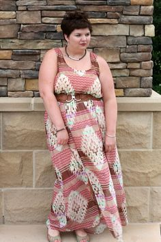 Hems for Her Trendy Plus Size Fashion for Women: July 2013