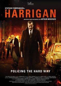 13 Te midden van groeiende wanhoop en angst, in een door misdaad geteisterde regio in het noorden van Engeland, is er één man die de gemeenschap lijkt te kunnen redden. In de winter van 1974 verlammen stroomonderbrekingen en kolenstakingen het land. Het land lijkt uit elkaar te vallen en de bijna gepensioneerde brigadier Barry Harrigan is de enige hoop om de moraal te herstellen.
