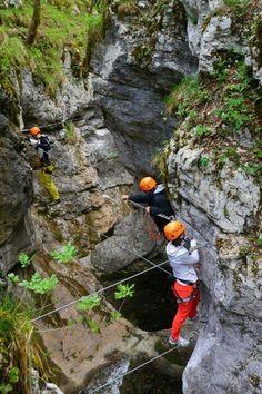 Adventure Park Srnica (Bovec, Slovenia): Top Tips Before You Visit - TripAdvisor