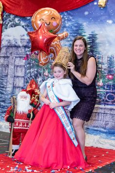 East Coast USA Christmas Spectacular Pageant