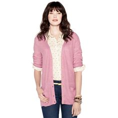 FOSSIL® Clothing Sweaters:Women Maria Cardigan