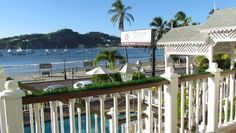 Hotel Victoriano San Juan del Sur Hotel Victoriano is a beach-front property located in San Juan del Sur Bay. It offers free breakfast included, an outdoor pool and Wi-Fi access. The property is housed by a historic building of the nineteenth century.